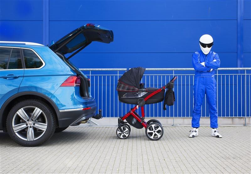 Volkswagen Introducerer Ny Gti Model Volkswagen Svendborg